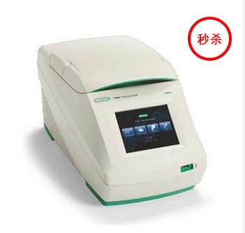 BIORAD伯樂T100梯度PCR儀(yi)